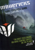 The Mavericks 2005 Surf Contest
